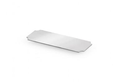 Graveerplaat 40x15mm aluminium