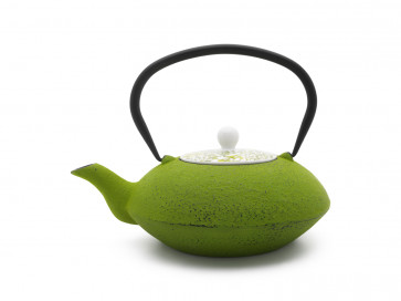Theepot Yantai 1,2L groen
