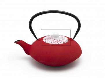 Deksel Yantai 153000 rood