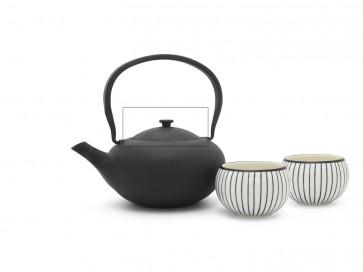 Deksel voor theeset Shanxi 157002