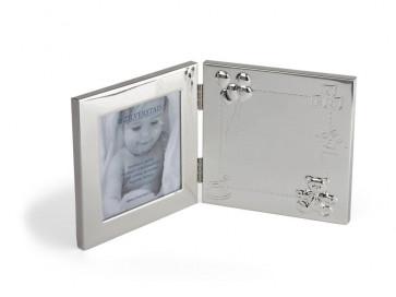 Fotolijst Happy Baby 10x10cm