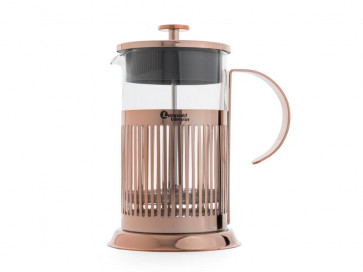 Koffiemaker French Press Koper 800ml