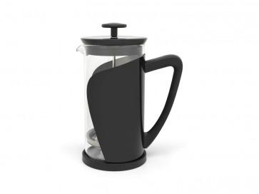 Koffie- & theemaker Carona zwart 1000ml