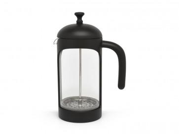 Koffie- & theemaker Puglia 1,0L zwart