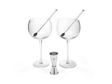 Gin Tonic set 5-delig