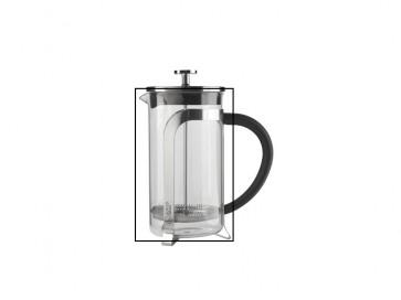 Glas koffiemaker LV01533/LV117007
