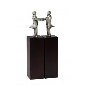 Sculptuur Overeenkomst