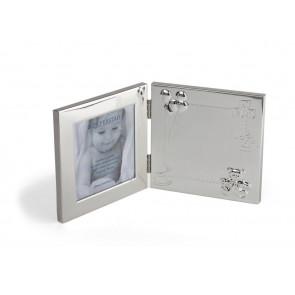 Fotolijst Happy Baby 9x9cm