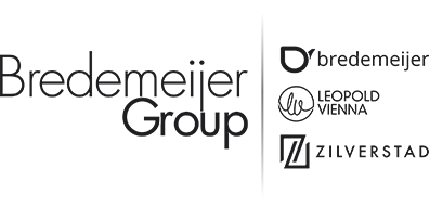 Oblique kandelaar  set van 3 rvs