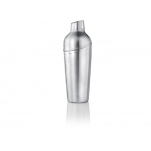 Cocktailshaker 3-delig 700ml
