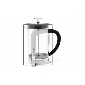 Glas koffie- & theemaker Shiny LV117013